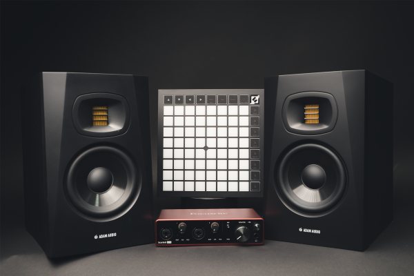ADAM Audio Beatmaker Bundle